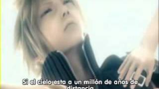 Cry on My Shoulder -Calleigh & Eric Sub English/Spanish