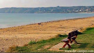 Reisebericht Camping Le Grand Large (Frankreich) September 2014