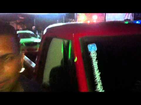 D S  D - EL  UNDERGROUND   -  : CAR 2 CAR - PANAMA HOTIMPORTNIGHTS