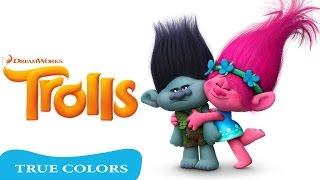 Gambar cover True Colors - Justin Timberlake ft. Anna Kendrick
