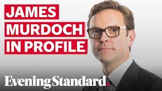 James Murdoch In Profile: Rupert Murdoch's Son Resigns From News Corp Over Editorial 'disagreements'
