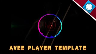 template avee player 2020 gratis (Nocopyrightsong)