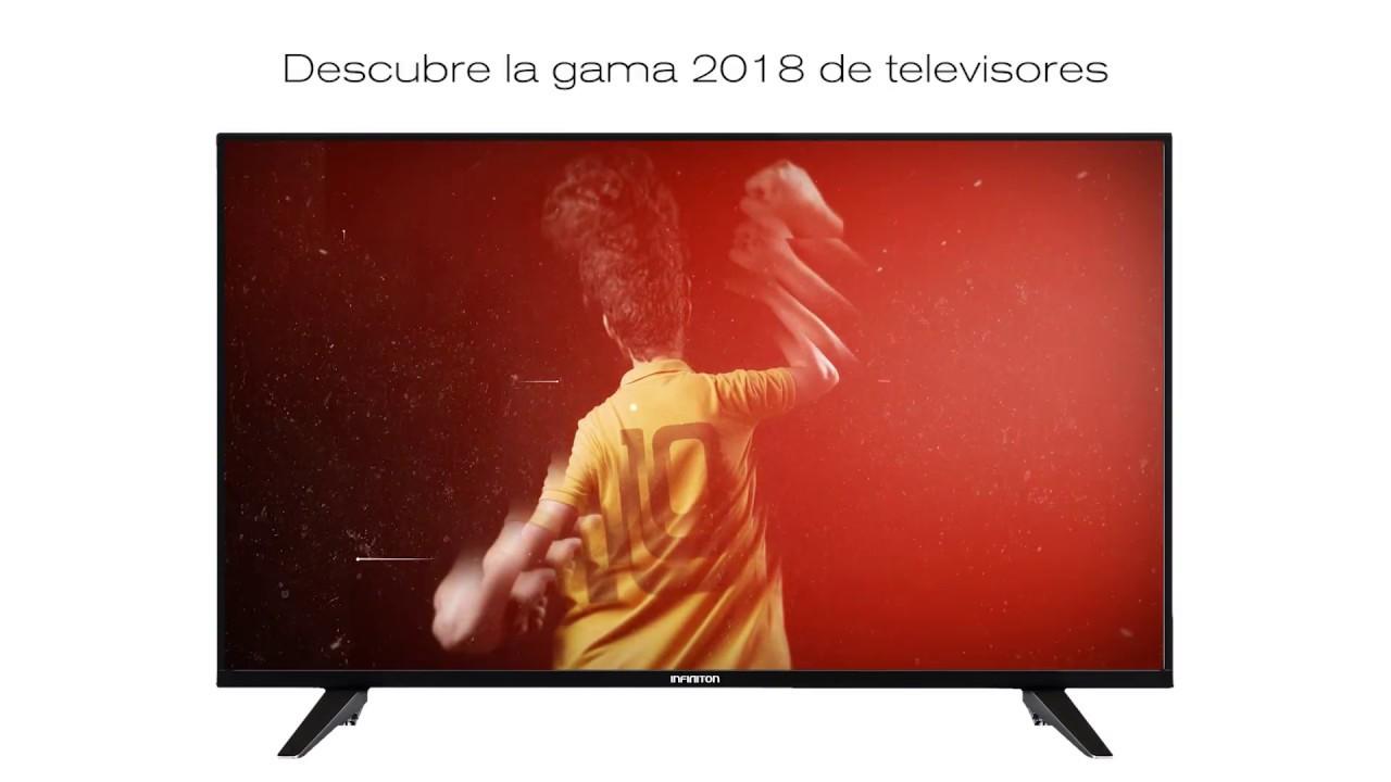 b03d76bfa7c8 TV infiniton 2018 - YouTube