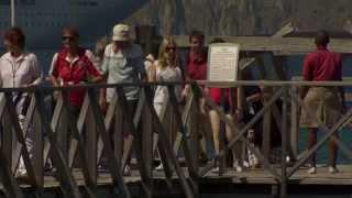 Trailer 360° - GEO Reportage: David und die Komodowarane
