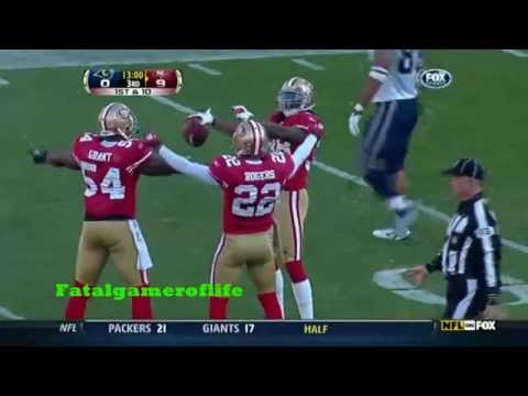 San Fransisco 49ers Highlights