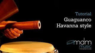 Rumba guaguanco Havanna style Tutorial by Michael de Miranda