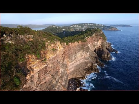 The Greater Sydney Coast Walk - Barrenjoey to North Head