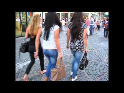 Deutschlandfest 2011 Bonn - Eindrucksvolle Momente / HD