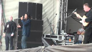 UB40 - Red Red Wine - Leicester Music Festival 26/07/2014