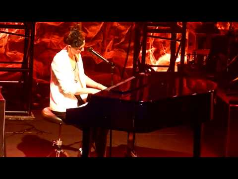 Sara Bareilles - Yellow (Coldplay cover)