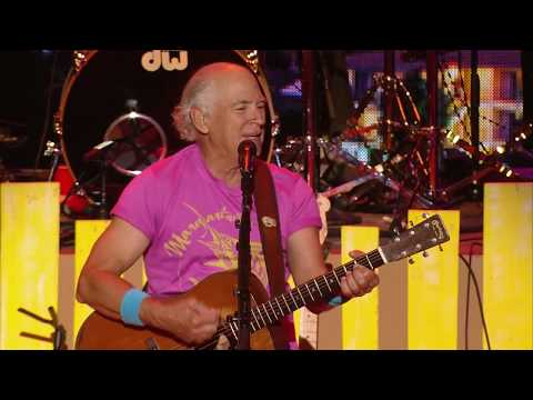 "Happy Labor Day Weekend - Jimmy Buffett and the Coral Reefer Band - ""Come Monday"" Santa Barbara, CA"