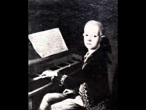 Mozart / Artur Balsam, 1968: Sonata in D major, K. 311 - Allegro con spirito