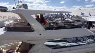 Prestige 750 Presented by Bayport Yachts Part 4