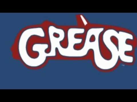 Frankie Valli - The Grease Theme