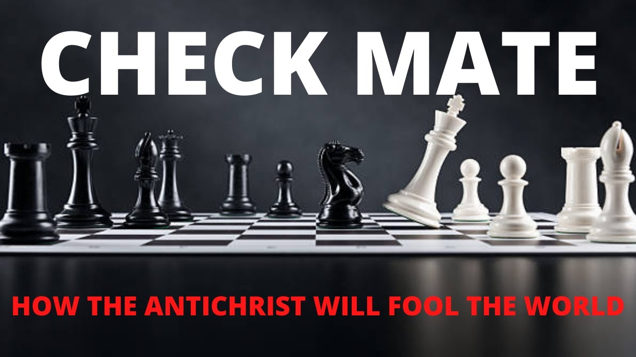 How the Antichrist Will Fool the World