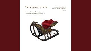 Suite No. 3 in D Major, Op. 1: I. Lentement