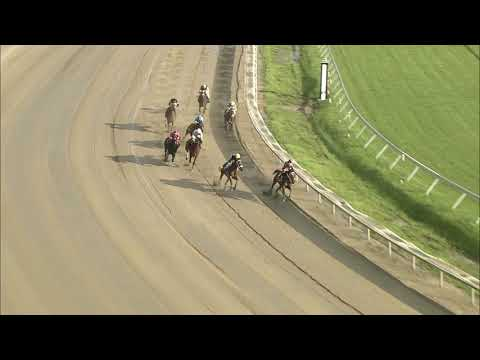video thumbnail for MONMOUTH PARK 6-4-21 RACE 3