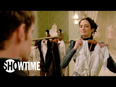 Penny Dreadful  'Not My Color'    Season 2 Episode 4
