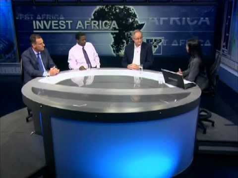 Invest Africa Episode 21: Agriculture