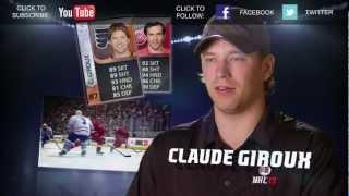 GameStop NHL Wednesdays: NHL 13 Hockey Ultimate Team Mixtape