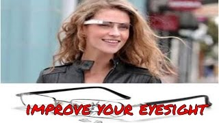 How to improve your eyesight | fast, natuarlly and without glasses