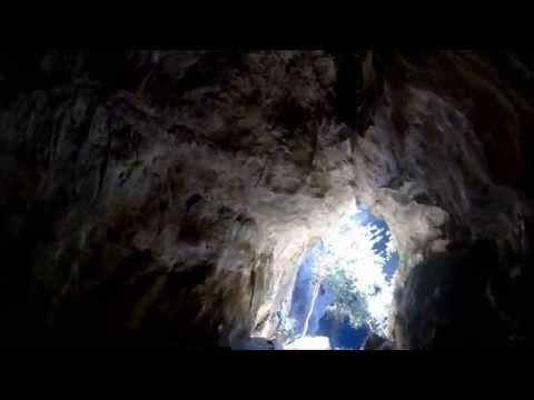 Internations Chinhoyi Caves Expedition 2013