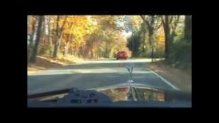 Rolls Royce Silver Dawn Ride