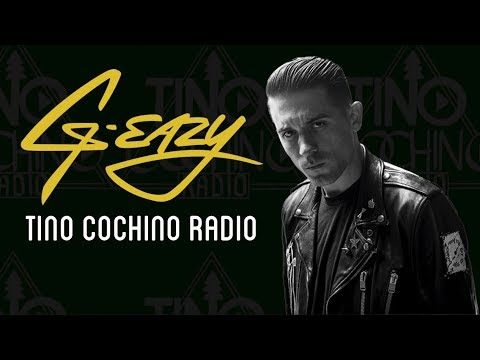 G-Eazy reflects on his ego, Halsey, the Las Vegas shooting and more!
