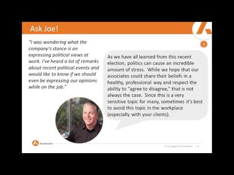 2016 11 30 10 00 All Colleague Monthly Webinar Conference Call