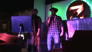 """Promiscuous"" - Karaoke Cover - Below Zero Lounge Thanksgiving"