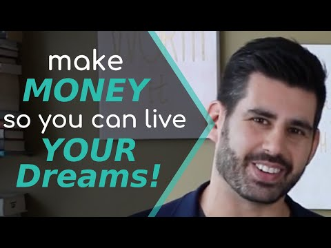LEARN HOW TO BECOME FINANCIAL INDEPENDENT WITH MITCH PARKER