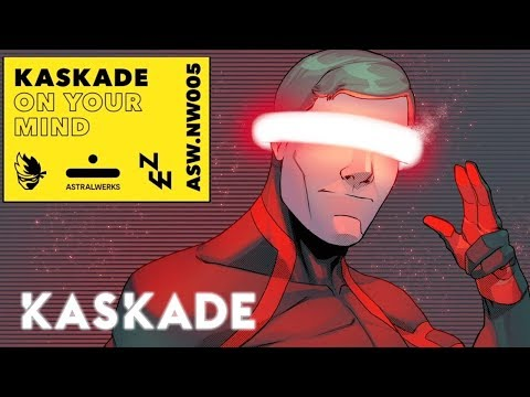 Kaskade | On Your Mind | NinjaWerks
