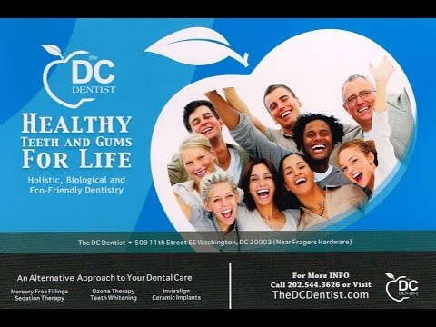TheDCDentist @ greenfestivalexpo 2015