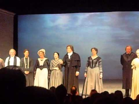 Andrea Corr in Jane Eyre Last Encore