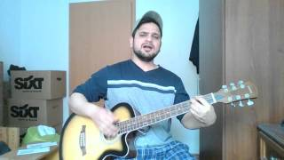 Yadien + dil harey guitar cover