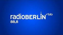 radioBERLIN 88,8 - Nachrichten, Verkehr & Wetter [30.01.18; 8 Uhr]