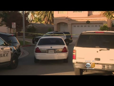Mother, Son Found Dead In Baldwin Park Home Under Mysterious Circumstances