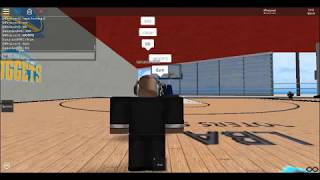 Roblox Basketball 1v1 (Get Exposed)