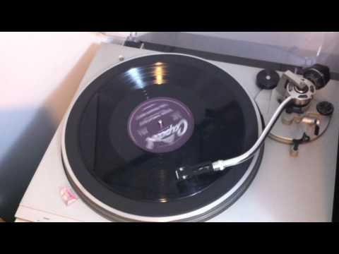 The Beach Boys - Good Vibrations 78 rpm (Record Store Day 2011) vinyl record