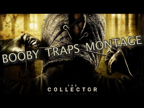 The Collector: Death Traps (Music Video)