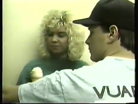 Riding the Elevators 1989- Montana State University, Bozeman