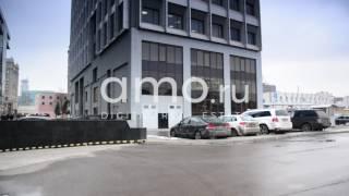 видео Бизнес-центр «Port Plaza» - Бизнес-центр на Проектируемом проезде 4062 (БЦ «Port Plaza»), аренда офисов и продажа офисов, все нежилые помещения
