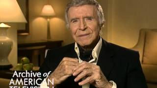 Ricardo Montalban discusses working with the guest stars on Fantasy Island - EMMYTVLEGENDS.ORG