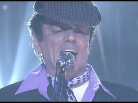 03 Jaime Urrutia - Dónde estás (Directo en Joy) con Loquillo