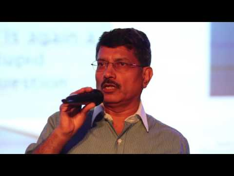 Dr. Harsh V. Verma - Even Sand is Brandable - NMS 2016