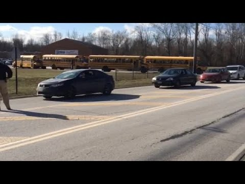 Bomb threat called in at Amelia High School