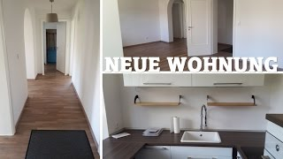 UMZUG, IKEA & PROBLEME | VLOG #2