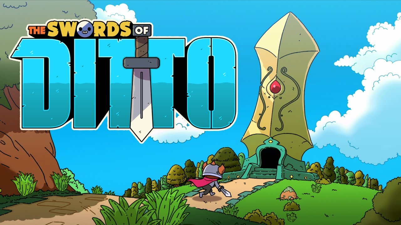 sword of ditto