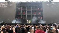 BEYONCÉ & JAY-Z | Top Off [Live at Glasgow OTR II World Tour 2018]
