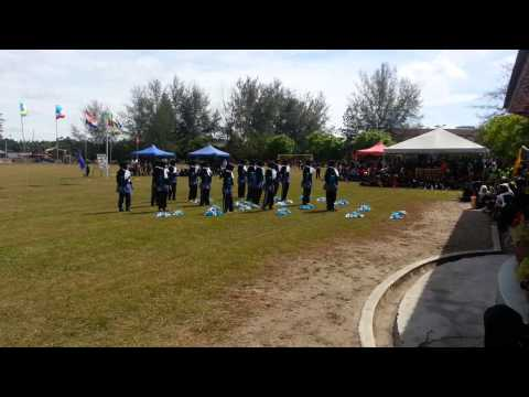 SIGMA SEMESTI CHEER HARI SUKAN 2013 Travel Video